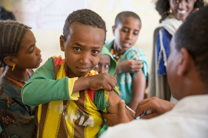 Img : Ethiopia is 42nd country to eliminate maternal, neonatal tetanus