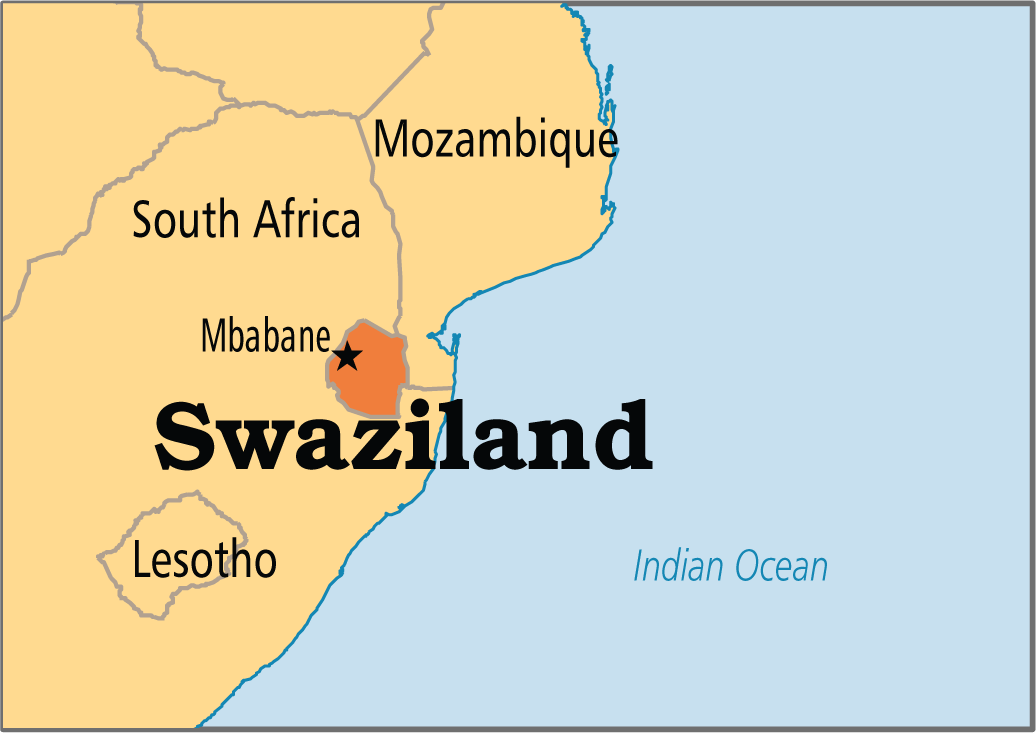Swaziland to get heavy rain weather forecast apanews the south african weather services weather forecast gumiabroncs Images