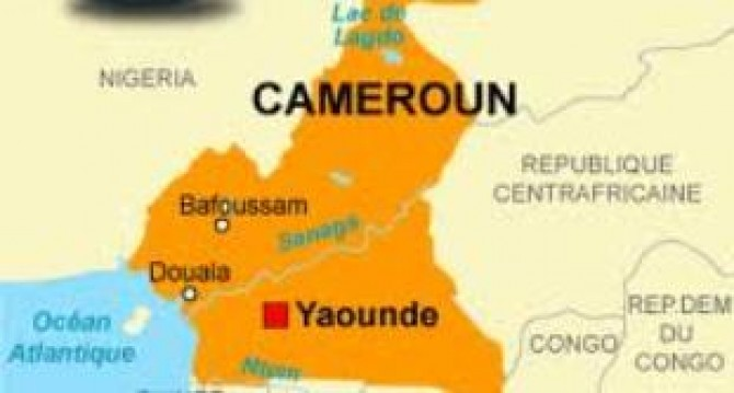 Img : Cameroun : situation explosive à Bamenda et Kumbo (Nord-Ouest)