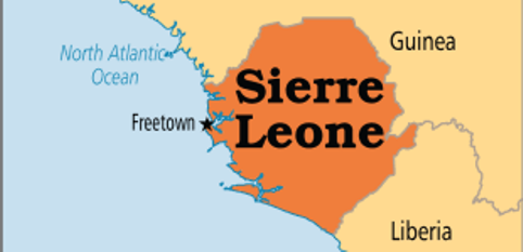 Sierra Leone Political parties sign code of conduct Apanewsnet