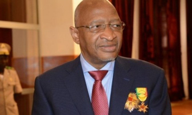 Img : Mali announces new government members
