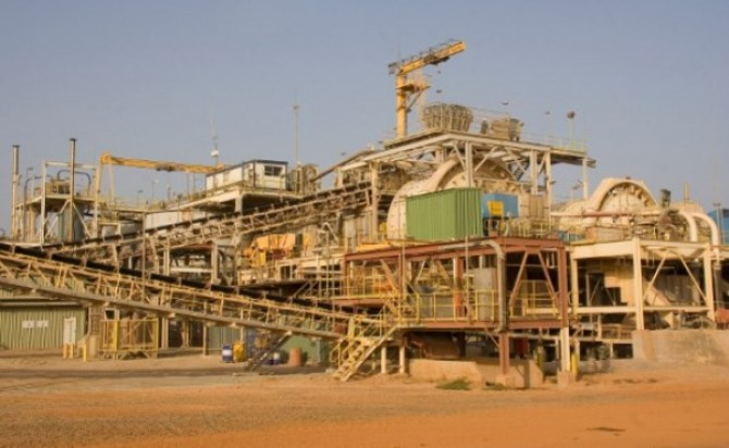 Img : Senegal: Production of building materials up by 12.3%