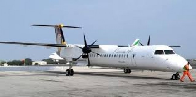 Img : Ghana registers Passion Air for domestic operations
