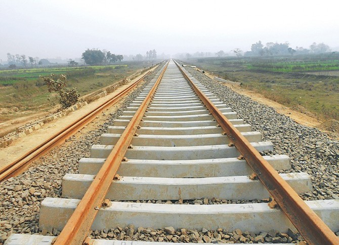 Img : Ethiopia offers opportunities for private companies in railway sector