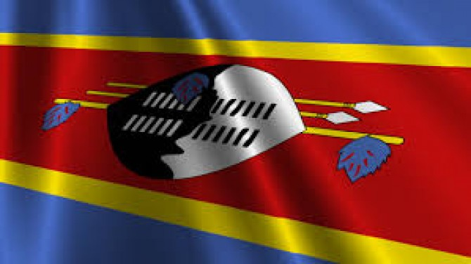 Img : eSwatini elections marred by violence