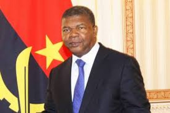 Img : Angola commits to bilateral relations with Nigeria, Africa