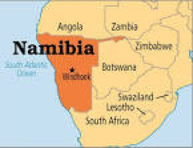 Img : Namibia: Ex-liberation movements in southern Africa gearing up for 2019 elections