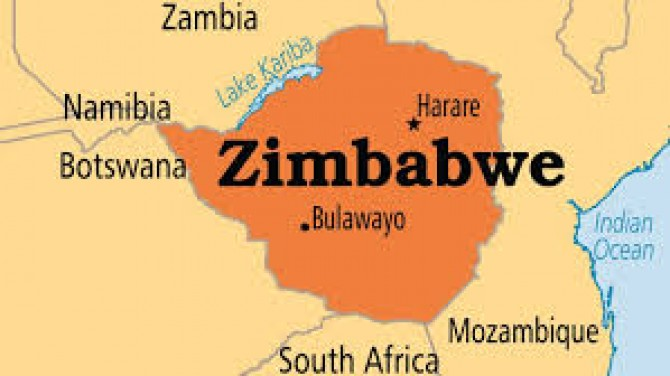 Img : Resurgent cholera outbreak claims 2 lives in Zimbabwe's Mt Darwin