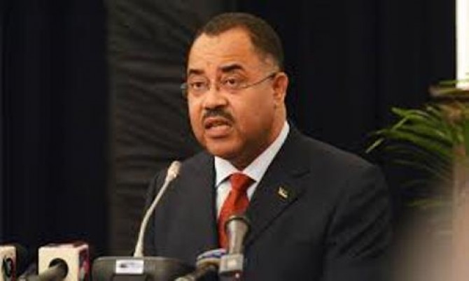 Img : Mozambique: Former finance minister arrested, following US warrant