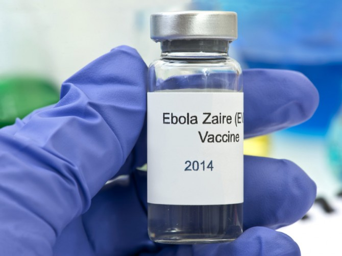 Img : Bold leadership crucial to eradicating Ebola- ECA's Biha