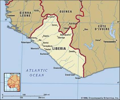 EPA underscores fight against climate change in Liberia - Apanews.net