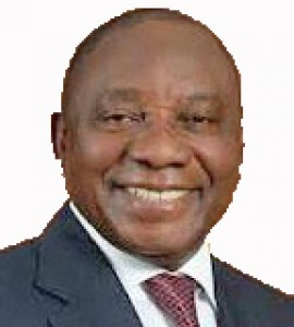 Img : Ramaphosa, King Mswati discuss bilateral, regional cooperation