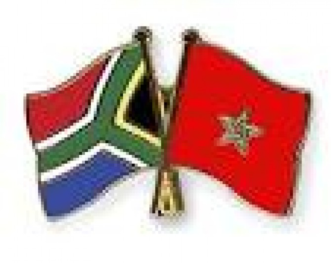 Img : SA-Morocco ties: 15 years in the wilderness