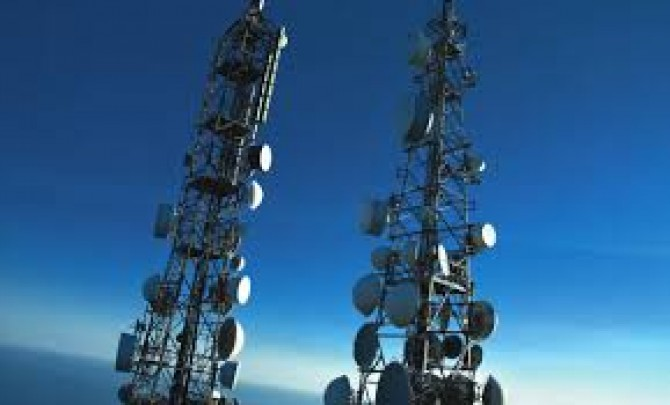 Img : Nigerian agency threatens to demolish 7,000 masts