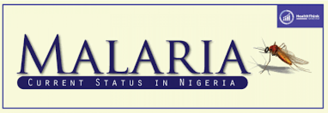 Img : Malaria is still major health challenge facing Nigerians - Poll