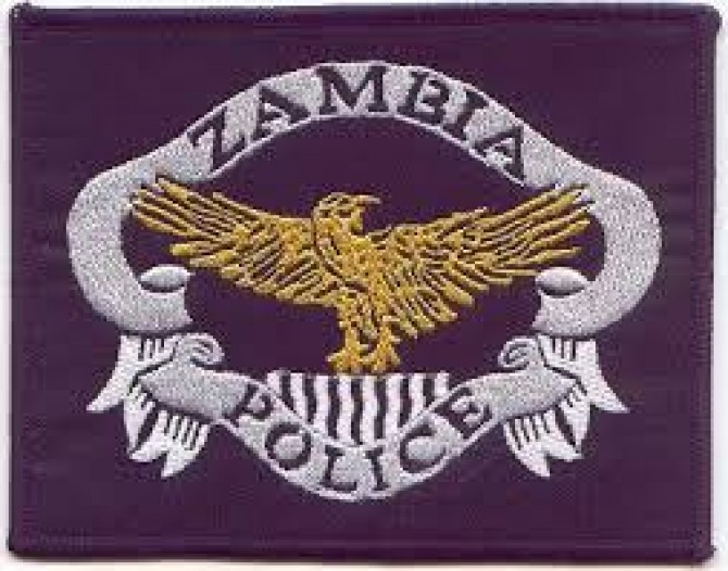 Img : Zambia wave of violence prompts arrests