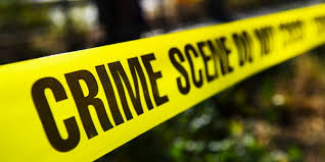 Img : Nun found slain in CAR