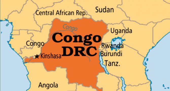 Img : DRC's government composition unveiled
