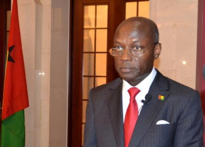 Img : G-Bissau polls: Vaz concedes, will cede power to run-off winner