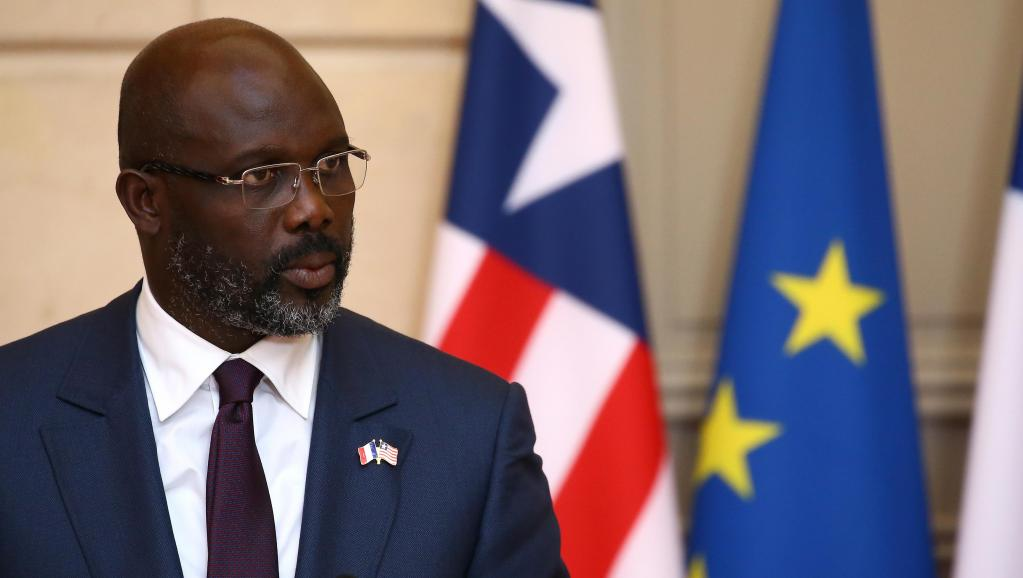 Liberia S President Urges National Legislature To Make 2020 Most Productive Year Apanews Net