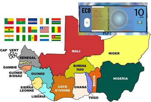 Eco: West Africa's single currency palaver!
