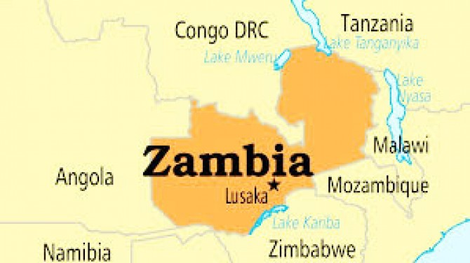 Img : Zambia closes border with Tanzania amid COVID-19 cases surge
