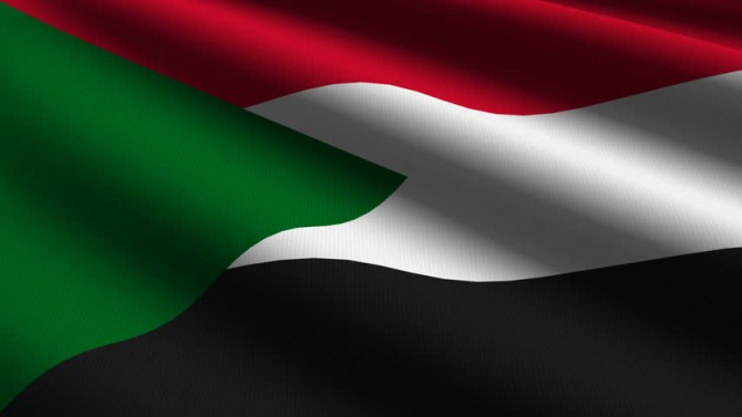 "Img : Sudan rivals sign deal ""to end all wars"""