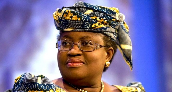 Img : Why Africa wants Okonjo-Iweala to lead WTO