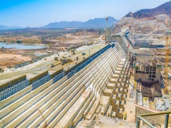Img : Nile dam feud: what's the Arab League's position?