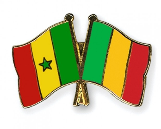 Img : Senegal and Mali in talks to open border
