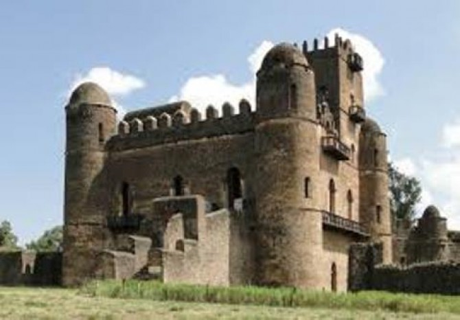 Img : Ethiopia earns $1.8b from tourism in half year