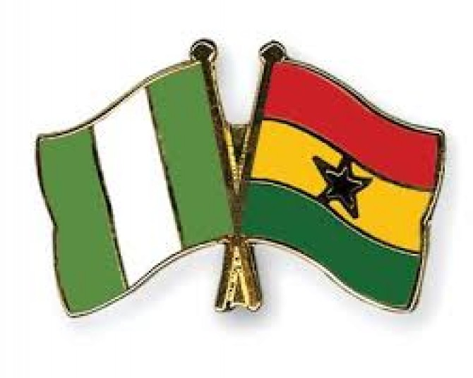 Img : Nigeria, Ghana to explore business frontiers