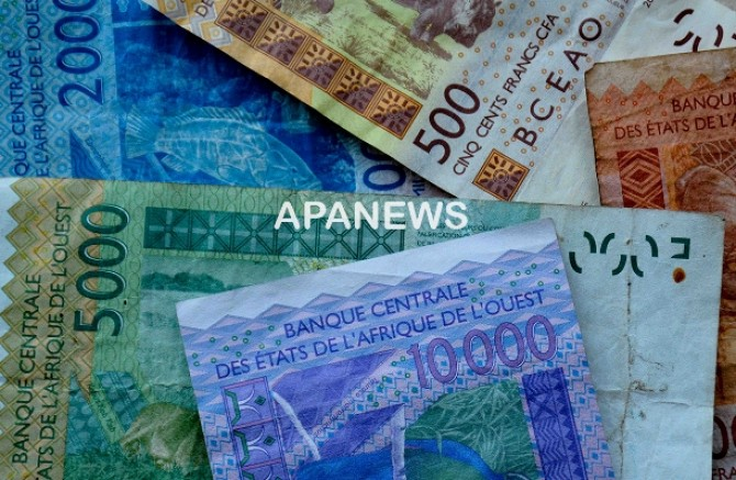 Img : Francophone W/Africa: From CFA to Euro-pegged Eco currency