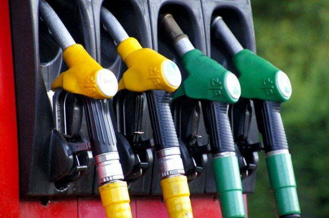 Img : Botswana allays fears of protracted fuel crisis